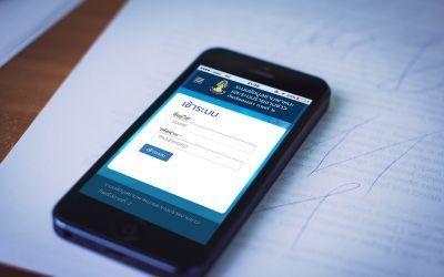 รับเขียนโปรแกรมระบบข้อมูลยานพาหนะและรายงานข่าว ทัพเรือภาคที่2