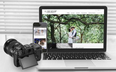 รับทำเว็บไซต์GaradaP Foto